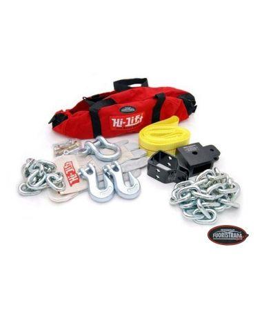 Off-Road Kit Hi-Lift
