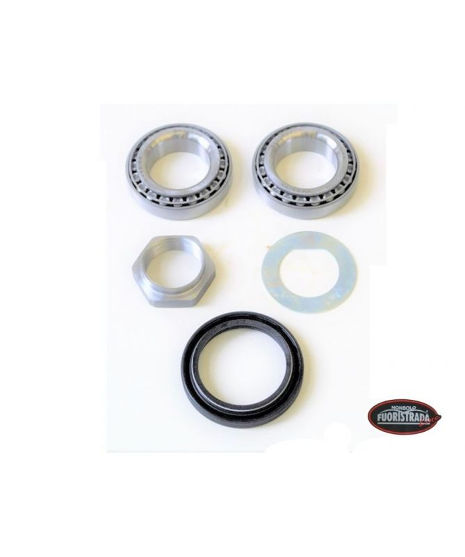 Kit revisione mozzo LAND ROVER DEFENDER TD5 TD4
