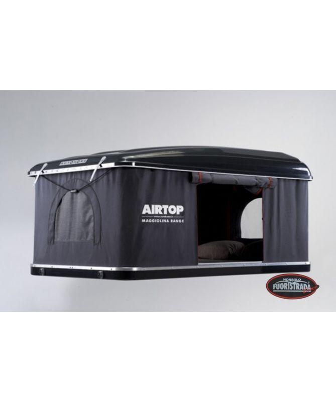 """Tenda da tetto - AirTop Black Storm """"SMALL"""""""