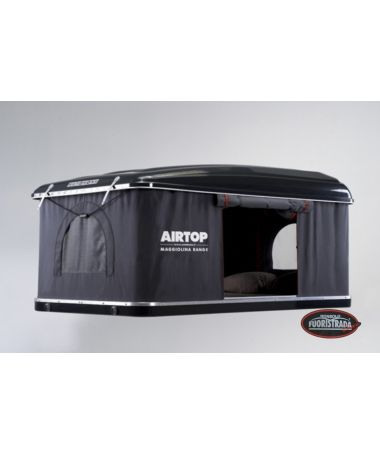 "Tenda da tetto - AirTop Black Storm ""MEDIUM"""