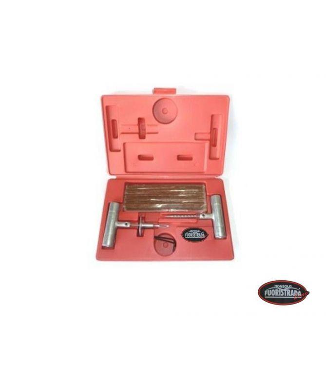 Kit di riparazione a freddo per Pneumatici