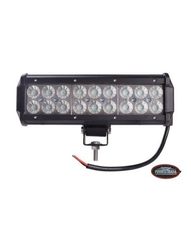 Faretto 18 Led 54W