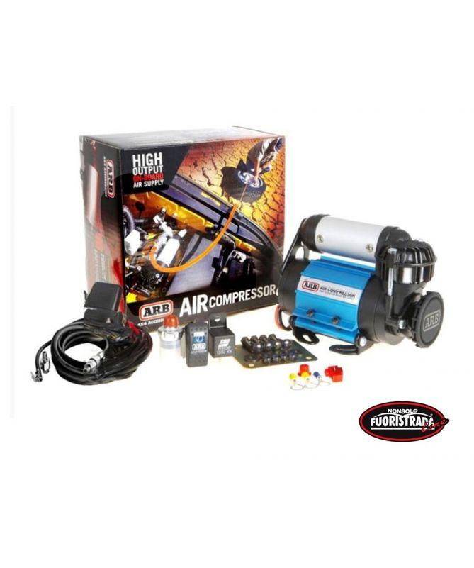 Compressore ARB 3 Uscite