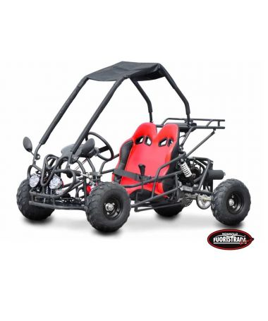 Lem Motor Buggy Kid 125 CC Mod. 2019
