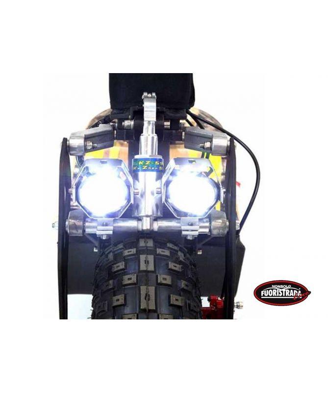 M.A.D. monopattino elettrico 2000W 60V lithium