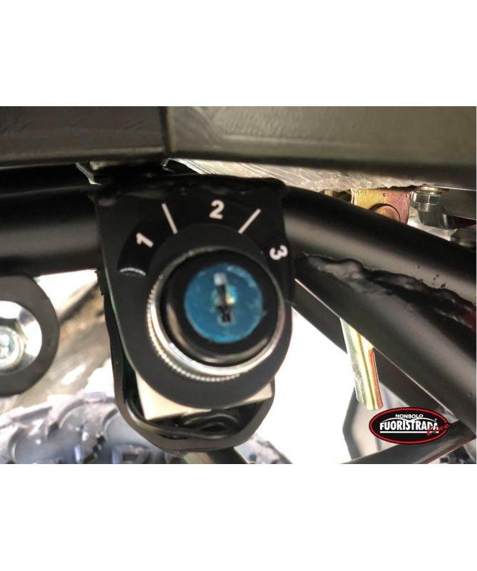 Lem Motor Quad Renegade 1000W 36V