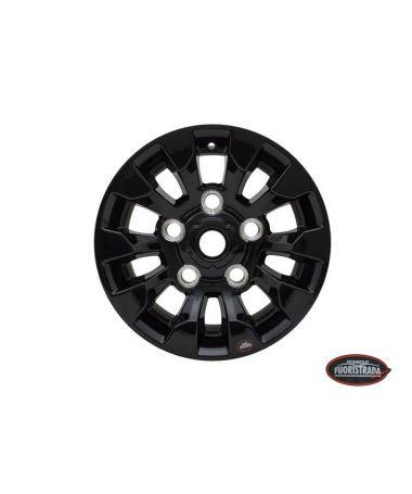 Cerchio in Lega Land Rover