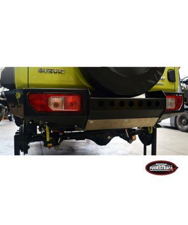 Paraurti Posteriore Per Nuovo Suzuki Jimny Sierra