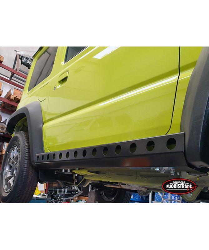 Sottoporta Scatolato Per Nuovo Suzuki Jimny Sierra