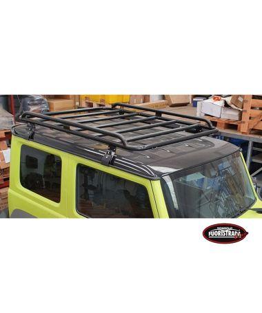 Portapacchi Per Nuovo Suzuki Jimny Sierra