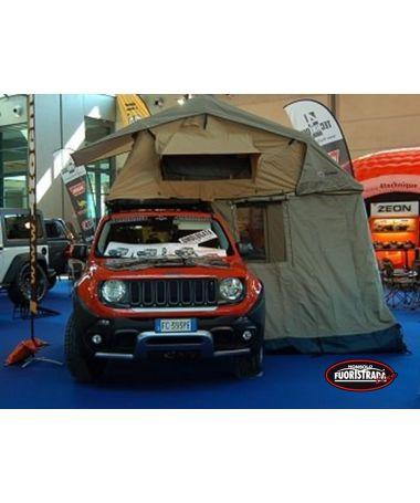 Tenda Simpson ARB Con Veranda