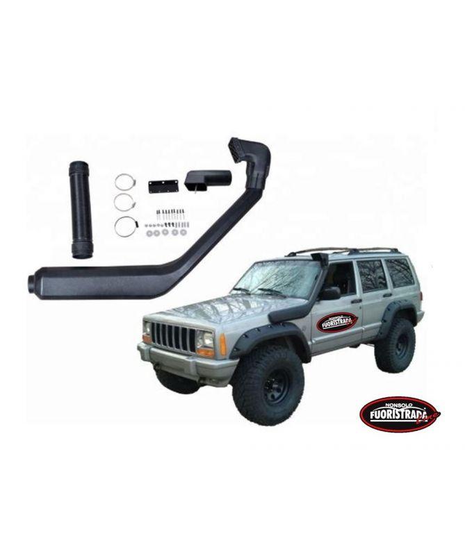 Snorkel Per Jeep Cherokee XJ 4000 Benzina