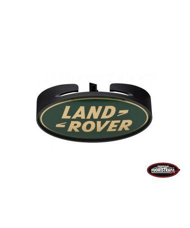 Scritta Per Mascherina Anteriore Land Rover Defender 90/110/130