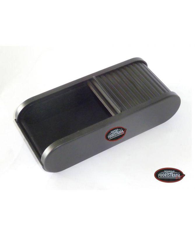 Smart Case (Cassetto Portaoggetti Universale a Saracinesca)