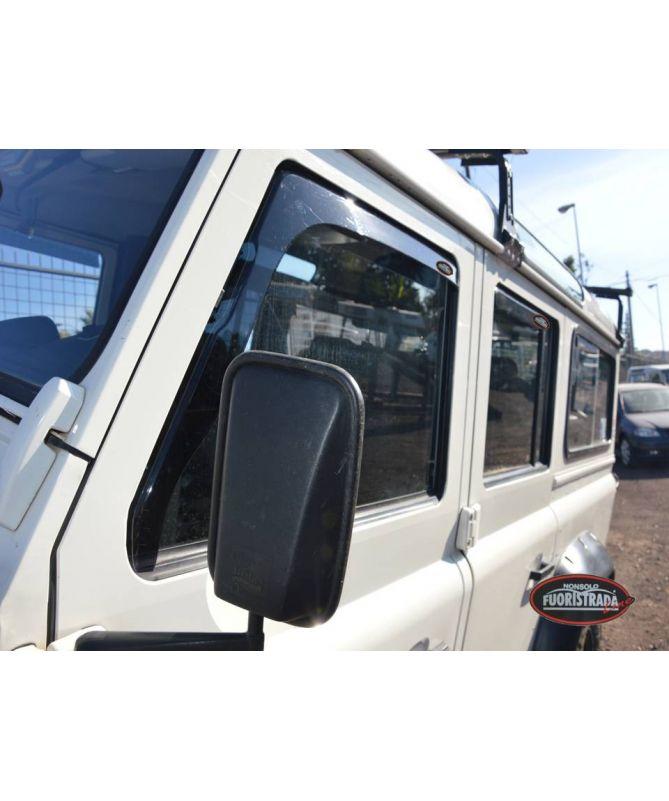 Deflettori Aria Land Rover Defender 110 Ant.+ Post.