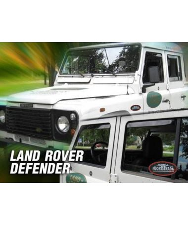 Deflettori Aria Land Rover Defender 90
