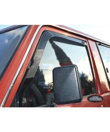 Deflettori Aria Toyota Land Cruiser 70