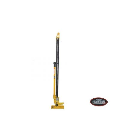 "Binda T-Max 60"" Big Foot Farm Jack 1,52mt"
