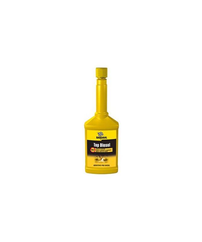 Additivo Bardahl Top Diesel (Bottiglia 250 ml)