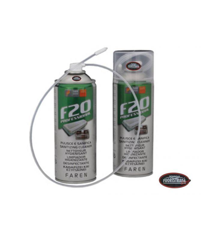 Faren F20 Igienizzante Condizionatori
