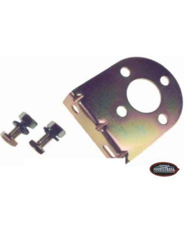 Staffa Per Fissaggio Stacca Batteria 100A/160A