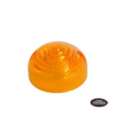 Plastica Arancione Freccia Defender