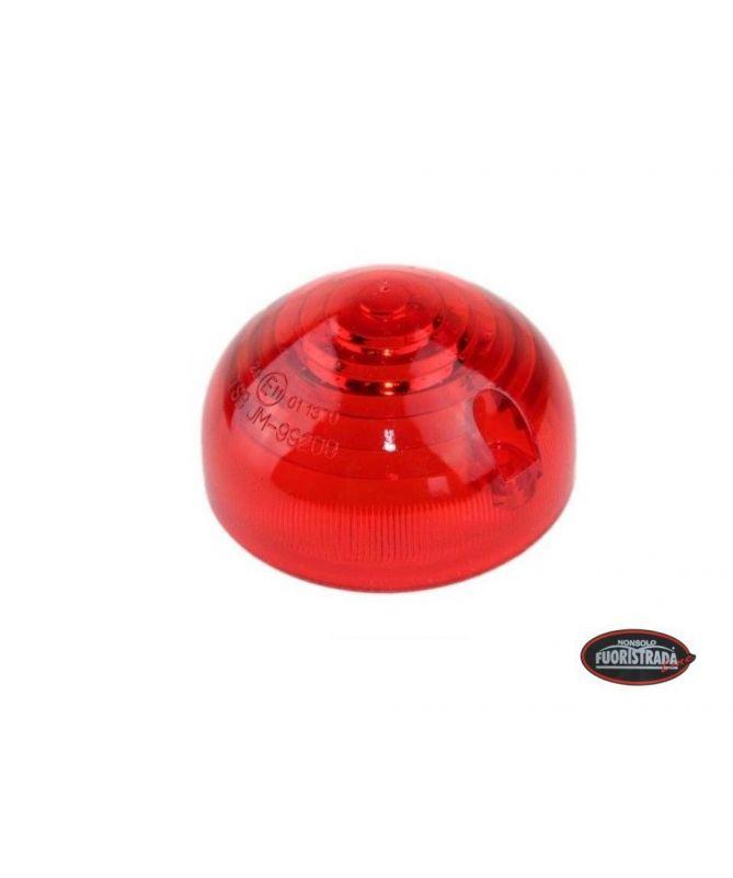 Plastica  Rossa Stop Defender