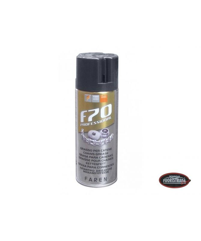 Faren F70 Grasso Spray